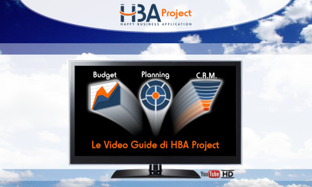 Le Video-guide di HBA Project