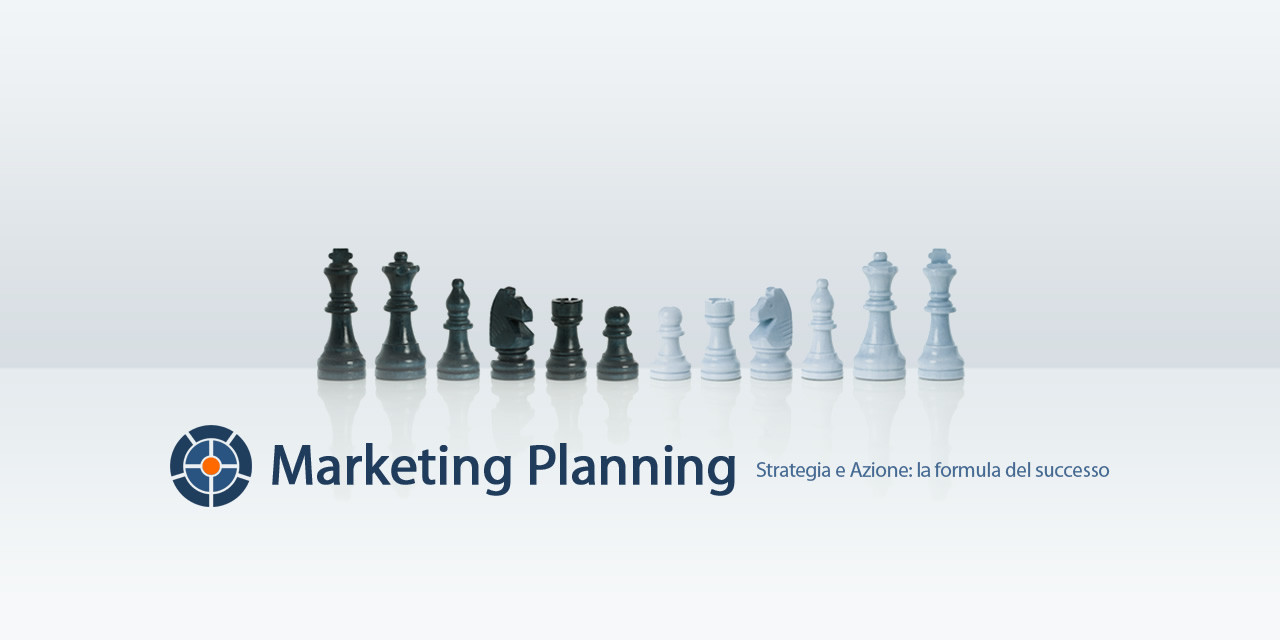 La struttura del Planning di Marketing