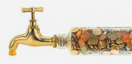 Quanti soldi servono per vivere bene? Riflessione sulla deflazione