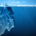 Marketing divide: la punta dell'iceberg