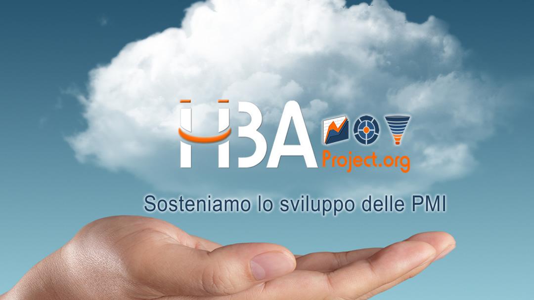 """Nasce l'Associazione: """"HBA Project.org"""""""