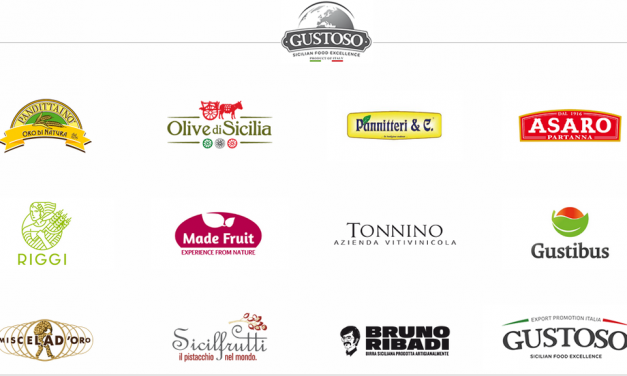 astudio.it mission partner di Gustoso Sicilian Food