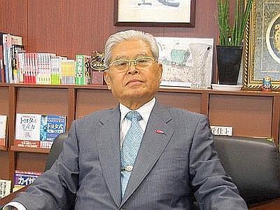 Yoshihito Wakamatsu | Foto Adnkronos