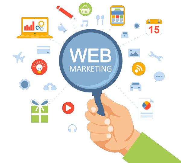 web marketing astudio
