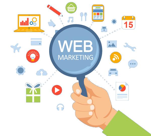 web marketing astudio